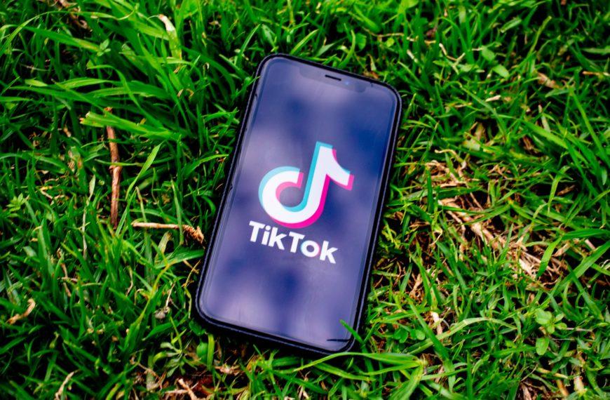 שוברת את השיא של עצמה: מיליארד משתמשים בטיקטוק!